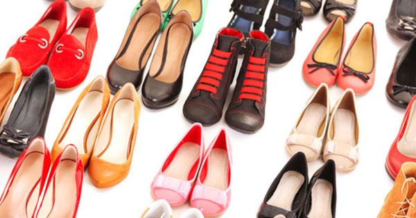 המרת מידות נעליים